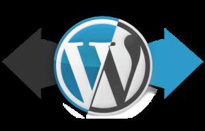 wordpress-mantenimiento